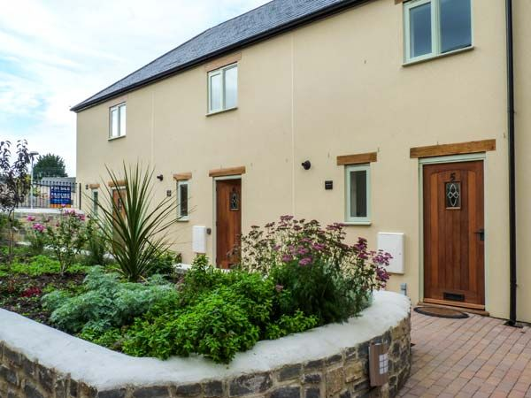 holiday let Watchet 6 Malthouse Court