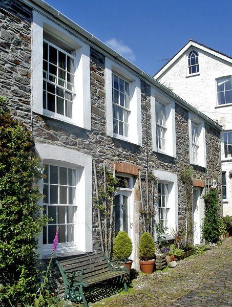 3 bedroom Cottage for rent in Mevagissey