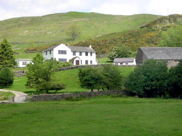 7 bedroom Cottage for rent in Staveley