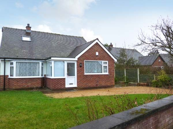 holiday let Garstang Woodlands