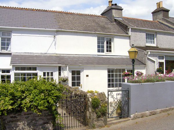 2 Port View Terrace, St Mellion, Cornwall