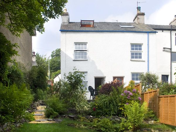 2 bedroom Cottage for rent in Greenodd