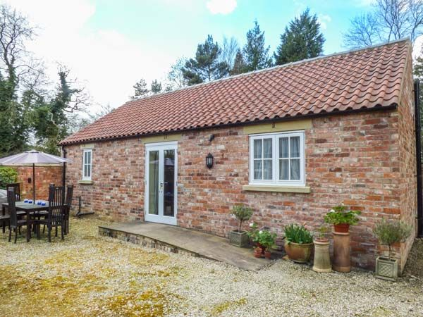 Photo of Stable Cottage ( Ref 21723 ) Self catering accommodation at Cawton - Holiday home near Hovingham North Yorkshire
