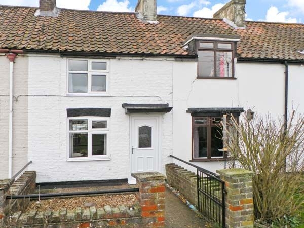 The Cottage Pet-Friendly Cottage, Kilham, North York Moors & Coast (Ref 21825)