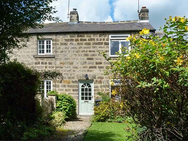7 Scarah Bank Cottages ( Ref 22243 ) Holiday Cottage One Bedroom Sleeps Two People - Holiday Accommodation in Ripley near Harrogate