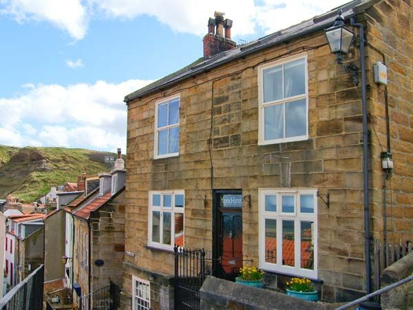 Photo of York House ( Ref 22255 ) Rent holiday home in Staithes North Yorkshire