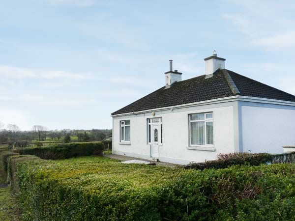 holiday let Foxford, County Mayo The House Above
