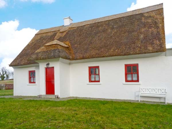 holiday let Cong, County Mayo Jaunty Cottage