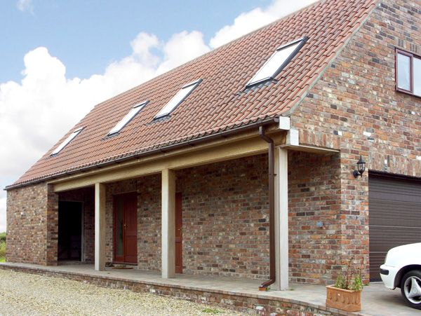 1 bedroom Cottage for rent in York