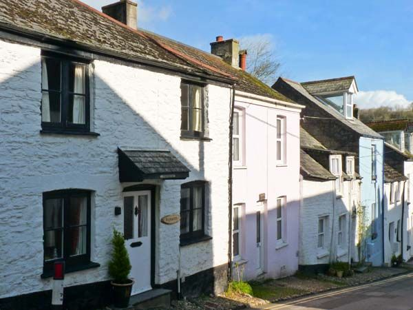 holiday let Looe Trenwith
