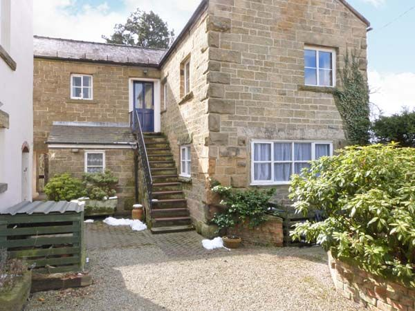 The Mews Two Bedrooms Sleeps Four Guests holiday accommodation near Masham North Yorkshire