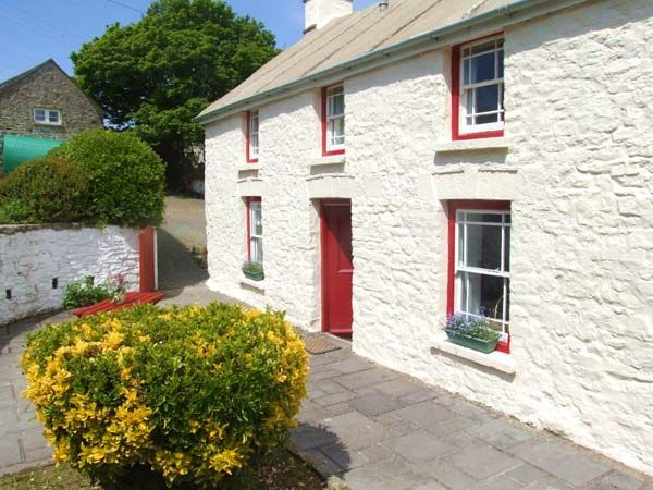 holiday let Little Haven The Farmhouse