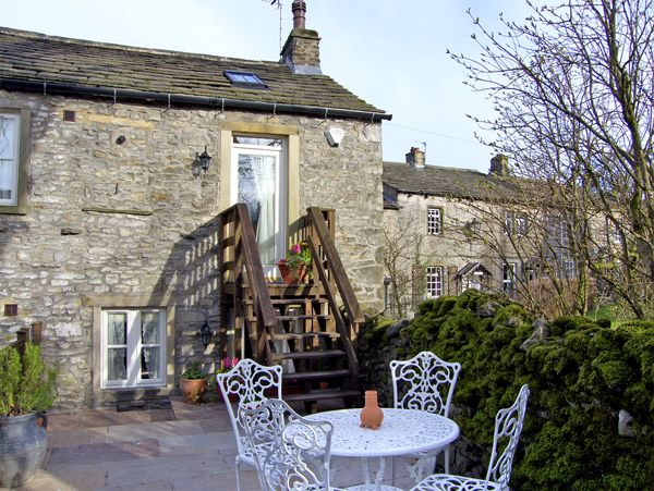 Photo of Blacksmith Cottage holiday accommodation in Grassington in the Yorkshire Dales