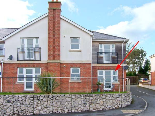Beach View Cottage, Benllech, Anglesey