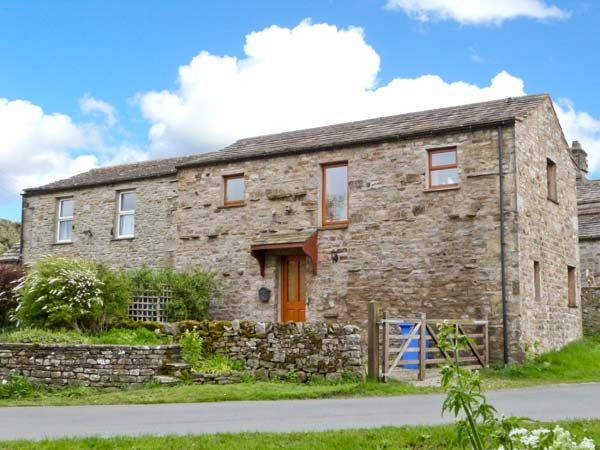 Topsy-Turvy Cottage ( Ref 23264 ) Holiday cottage in Worton North Yorkshire - Two bedrooms sleeps 4 people - Self catering accommodation near Askrigg