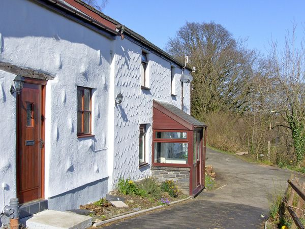 Bryn Pyll <br />Pet-Friendly Cottage (Ref 2331)