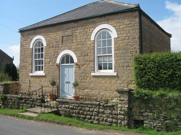 Photo of St Marys Mission Room ( Ref 2336 ) Rent holiday cottage in Ebberston near Scarborough