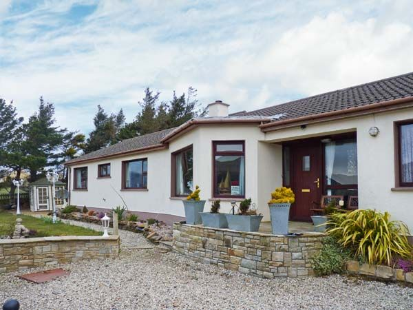 holiday let Ardara, County Donegal Casatara 1
