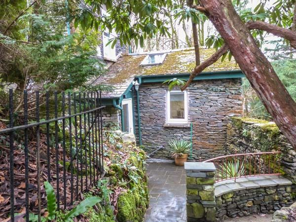 holiday let Bowness & Windermere Mossy Nook