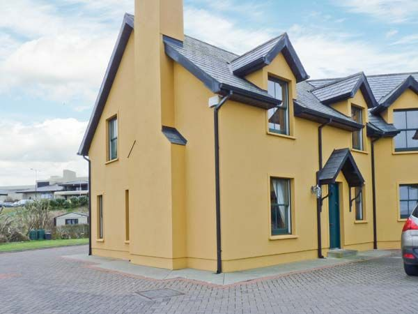 holiday let Ballybunion, County Kerry 1 Golfside