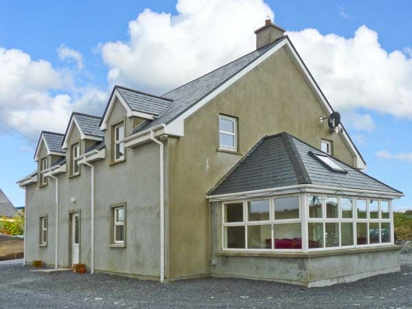 holiday let Skibbereen, County Cork Aghills