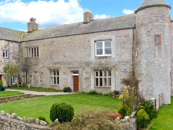 holiday let Kirkby Stephen Smardale Hall