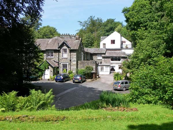 holiday let Grasmere Ramblers Roost