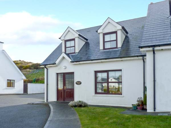 holiday let Skibbereen, County Cork Bracken Lodge