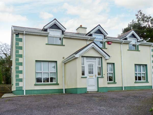 holiday let Glengarriff, County Cork Roseville