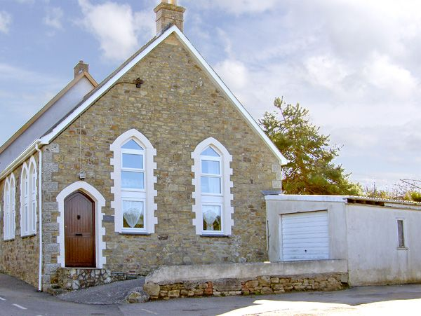 Cottage in Rejerrah, Newquay, Cornwall, Cornwall