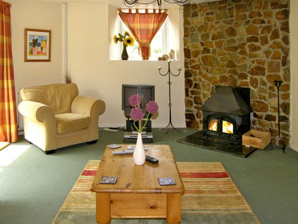 Rejerrah, Newquay, Cornwall, Cornwall Cottage