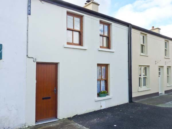 holiday let Ballyheigue, County Kerry Poppy Cottage
