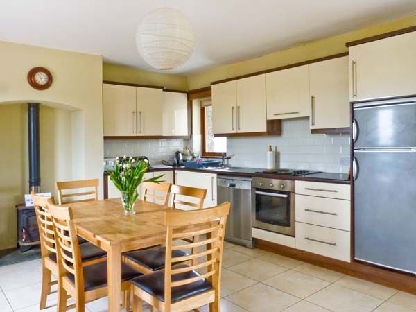 holiday let Cloghane, County Kerry Brandon Holiday Home