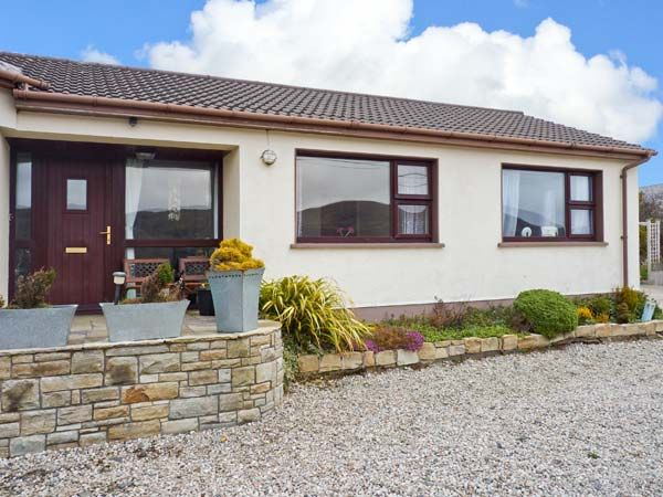 holiday let Ardara, County Donegal Casatara 2