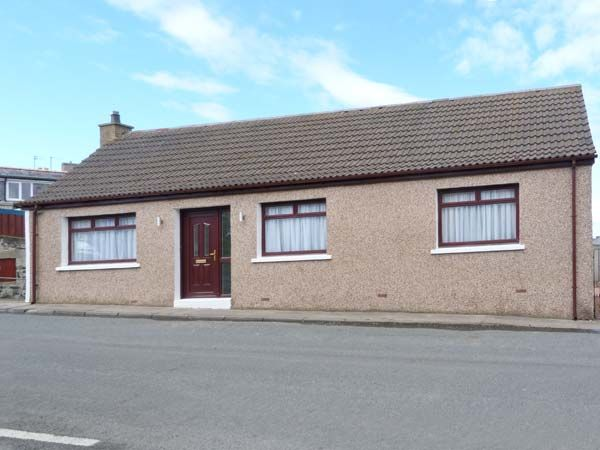 holiday let Macduff Doune Cottage