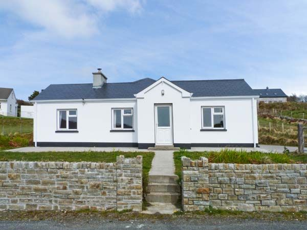 holiday let Kilcar, County Donegal Curris Cottage