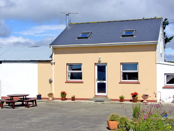 holiday let Skibbereen, County Cork Ocean View