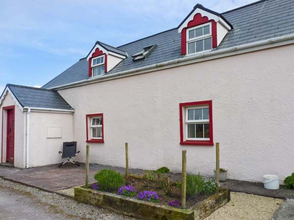 holiday let Waterville, County Kerry Fuschia Cottage
