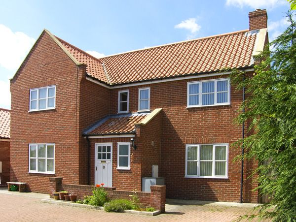 Station House <br />Pet-Friendly Cottage (Ref 2523)