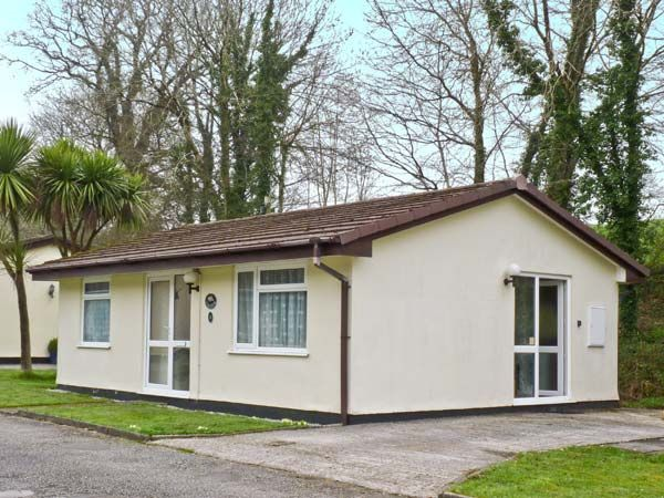 holiday let Liskeard 3 Rosecraddoc Lodge