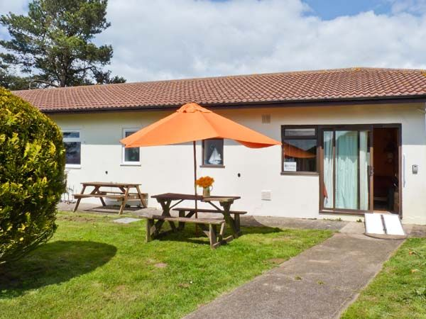 holiday let Sidmouth Bray Cottage