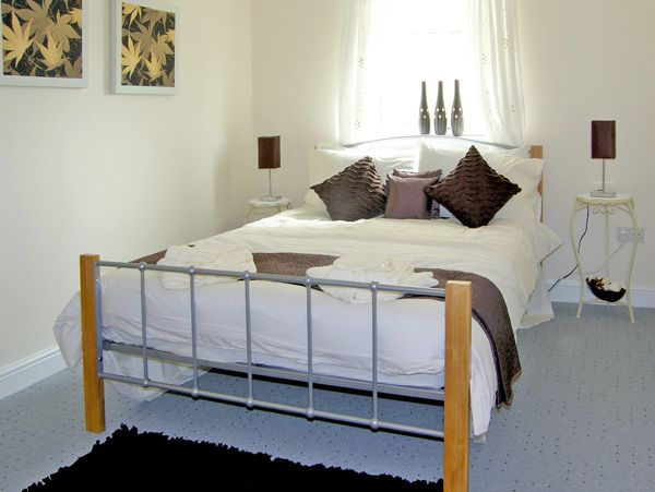 Dog Friendly Bed And Breakfast Scottish Highlands