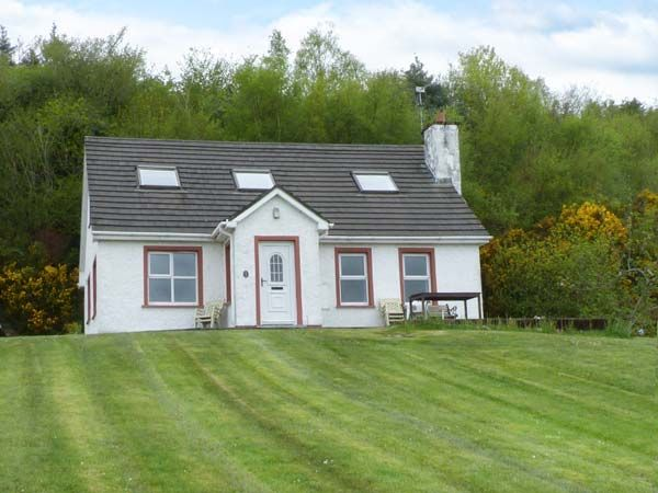 holiday let Rathmullan, County Donegal Glencross Cottage