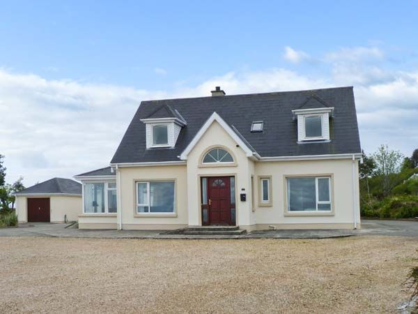 holiday let Rathmullan, County Donegal Moor Cottage
