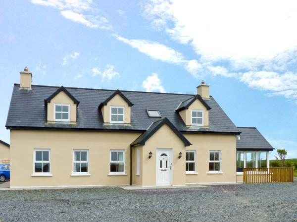 holiday let Skibbereen, County Cork The Lookout