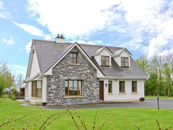 holiday let Ardrahan, County Galway Cois Chlair