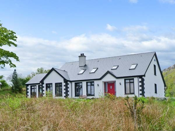 holiday let Manorhamilton, County Leitrim Cloonaquinn