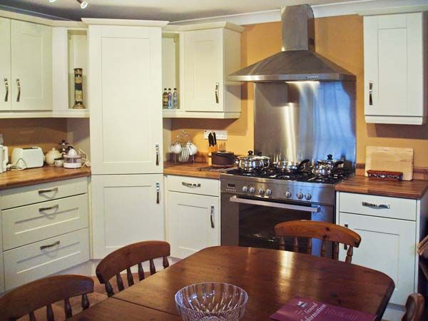 holiday let Alnmouth Seaview Apartment