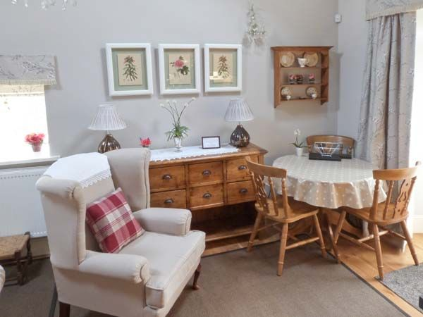 Photo of Lotties Loft holiday cottage in Grassington in the Yorkshire Dales