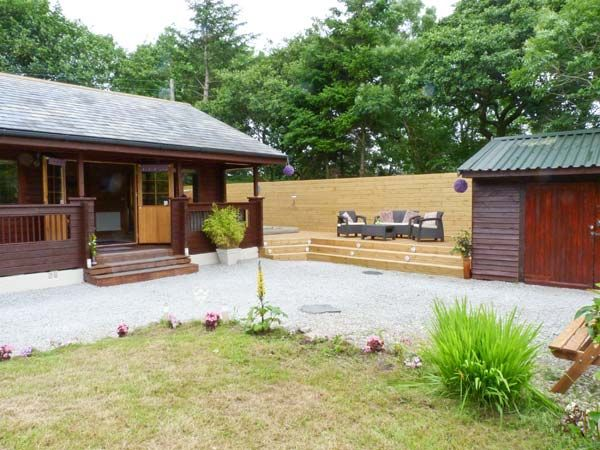 Gisburn Forest Lodge ( Ref 29079 ) Holiday Lodge in Tosside North Yorkshire sleeps 5